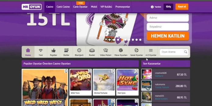 Bedava Video Slot Casino